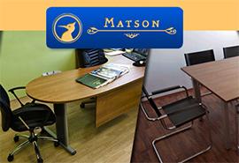 matson-pisarne