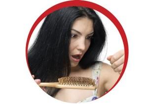 sampon proti izpadanju las