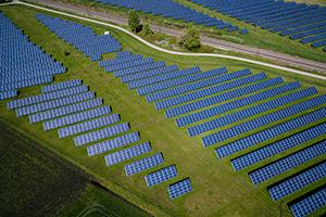 soncna elektrarna cena